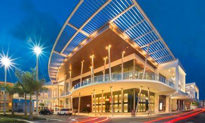 Dadeland Mall oferece mala de viagem gratuita para visitantes de fora da cidade