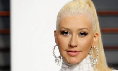 "Christina Aguilera libera novo single ""Like I Do"" feat. GoldLink"